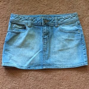 Arizona Jean Co. Mini Skirt